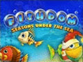 Joue à Fishdom: Seasons Under the Sea