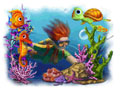 Jugar a Fishdom H2O: Hidden Odyssey