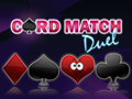 Play Card Match Duel