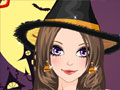 Speel Halloween make-upspel