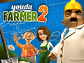 Joue à Youda Farmer 2: Save the Village