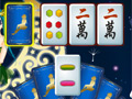 Play Moon Elf Mahjong