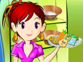 Jugar a Galletas de azcar: Cocina con Sara