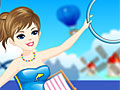 Play Oceanpark Trainer Dress Up