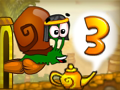 Play Snail Bob 3