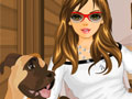 Play Pet Lover Dress Up
