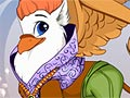 Jugar a Griffin Dress Up