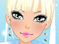 Play Winter Wonder Make-Up