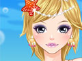 Play Water Princess Make-Up