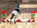 Horse Jumping 3D