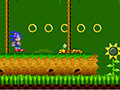 Play Sonic Xtreme