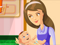 Jugar a Super Mom
