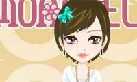 play Cover Model Dress Up: J…