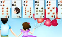 play Solitaire golf : premie…