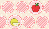 Memory Game: Fruits