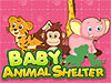 Joue à Baby Animal Shelter