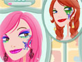Play Make Up Race
