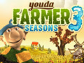 Joue à Youda Farmer 3: Seasons