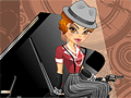 Jugar a Gangster Couple Dress Up