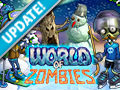 Joue à World of Zombies