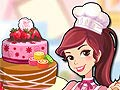 Play Bella\'s Wedding Cake