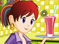 Jugar a Batido de frutas: Cocina con Sara