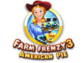 Jogo Farm Frenzy 3: American Pie