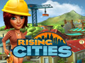 Joue  Rising Cities