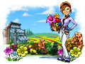 Jugar a Fiona Finch and the Finest Flowers