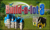 Build-a-Lot 3: een reis door Europa