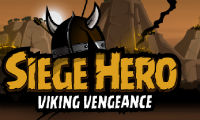 Siege Hero: Vingança Viking