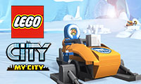 Lego City: Arctic Expedition