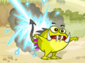 Play Laser Cannon 3 Game