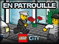 Lego City: in pattuglia