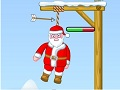 Gibbets: Santa\'s in Trouble