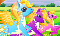 Play Pony Run Games