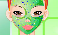 Play Fruitilicious Makeover Games
