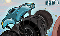 Play Extreme Trucks 1: Europe Games