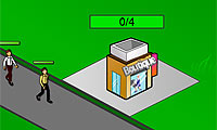 Shopping City Game : Milk the tourists for money in this island-based sequel to the hit Diner City!