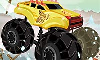 Play Extreme Trucks 3: Asia Games