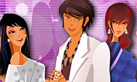 Game The Flirt Quiz