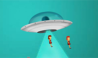 Play Alien Education Games