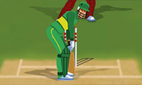 Game World Cricket