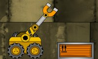 Play Truck Loader 3 Games