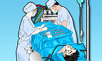 Operate Now: Chirurgie cardiaque