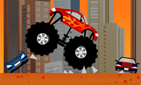 Monster Truck Destroyer</h1>