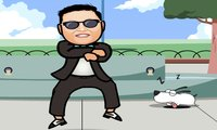 Gangnam Style Dance