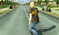 Play Stunt Skateboard 3D Games
