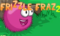 Frizzle Fraz 2 Game