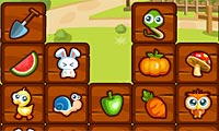 Play Dream Farm Link Games
